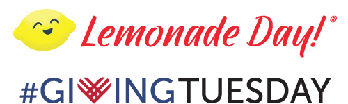 Lemonade Day and Giving Tuesday