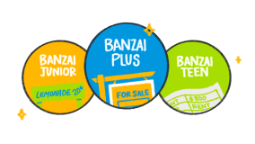 Banzai Financial Literacy Courses