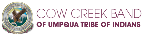 Cow Creek Tribe Logo