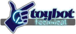 Toybot Technical