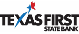 Texas First State Bank